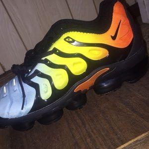 Nike Vapormax size 11